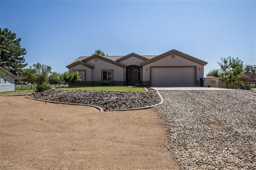 Photo of 13037 W HIDALGO Avenue, Avondale, AZ 85323 (MLS # 6137971)