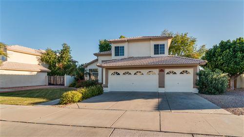 Photo of 1543 E IRONWOOD Drive, Chandler, AZ 85225 (MLS # 6167971)