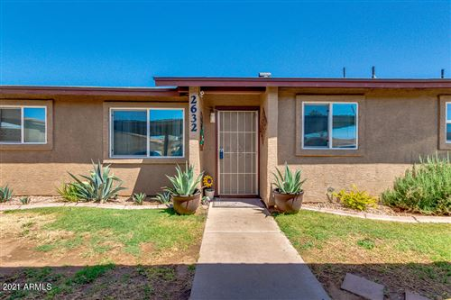 Photo of 2632 E ORANGE Street, Tempe, AZ 85281 (MLS # 6224971)