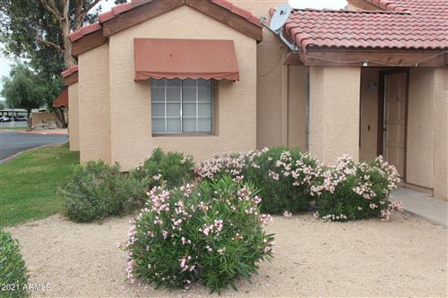 Photo of 2143 E CENTER Lane #4, Tempe, AZ 85281 (MLS # 6270971)