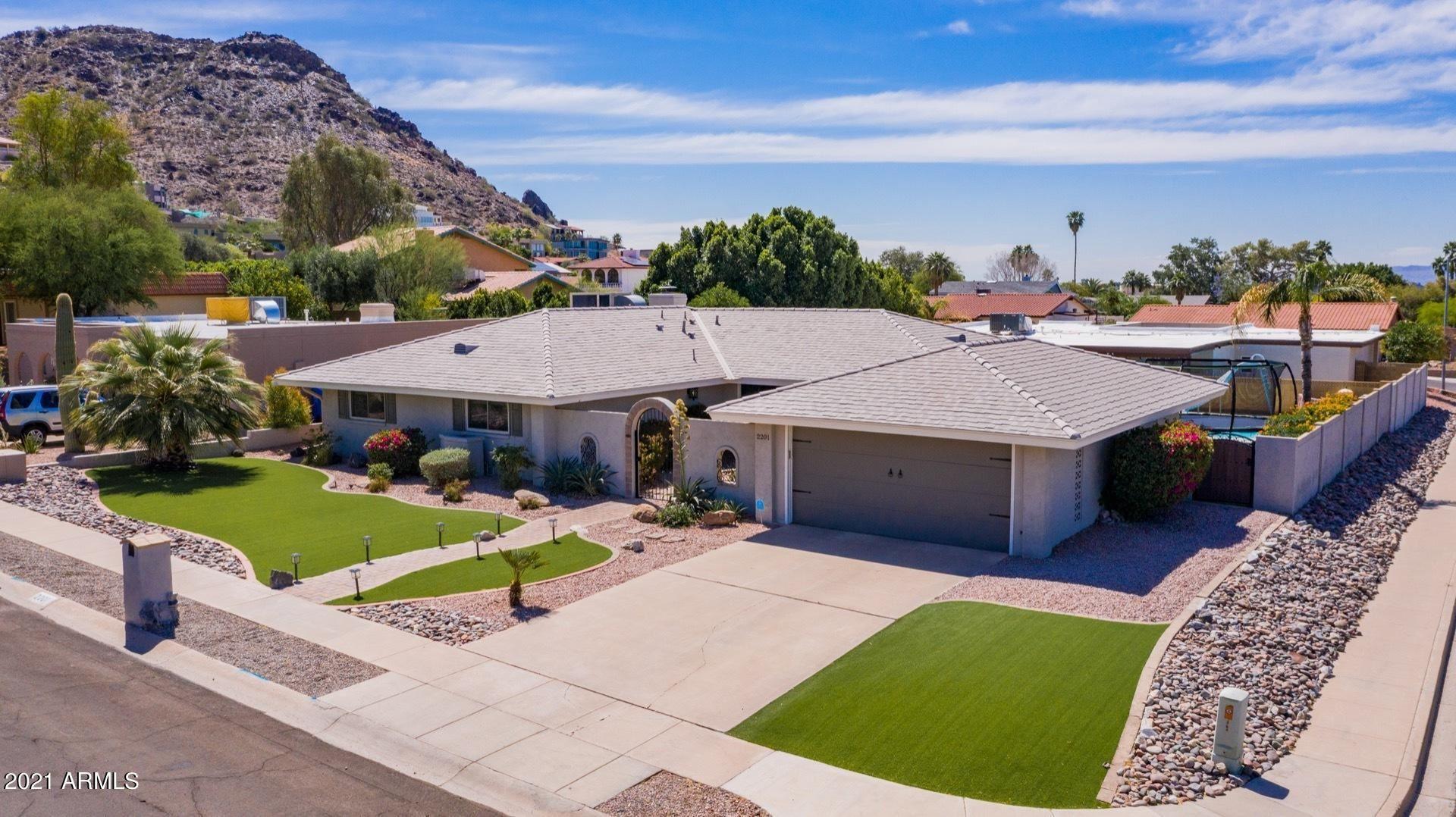 2201 E NORTHVIEW Avenue, Phoenix, AZ 85020 - MLS#: 6230971