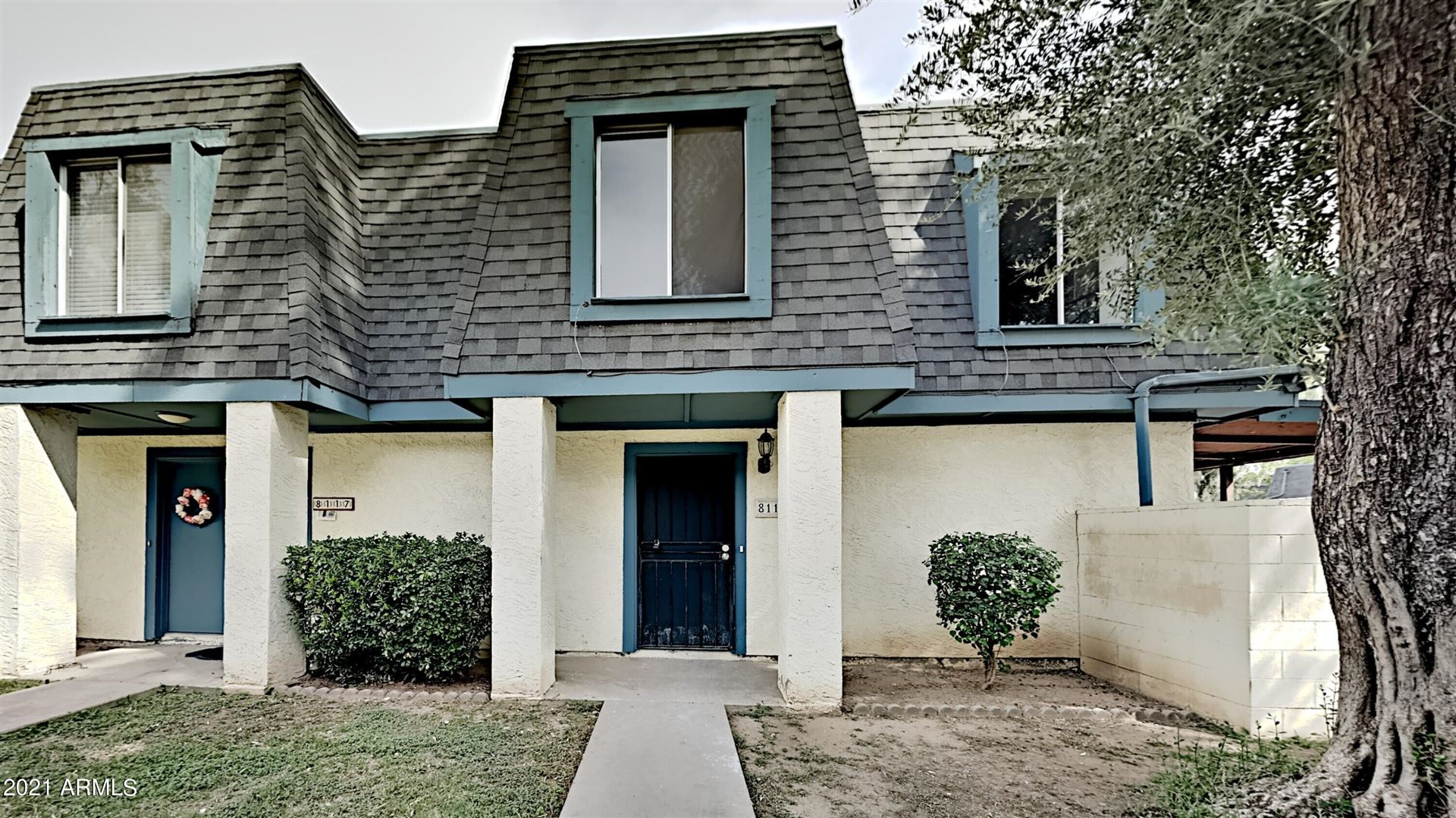 8119 N 32ND Drive, Phoenix, AZ 85051 - MLS#: 6242971