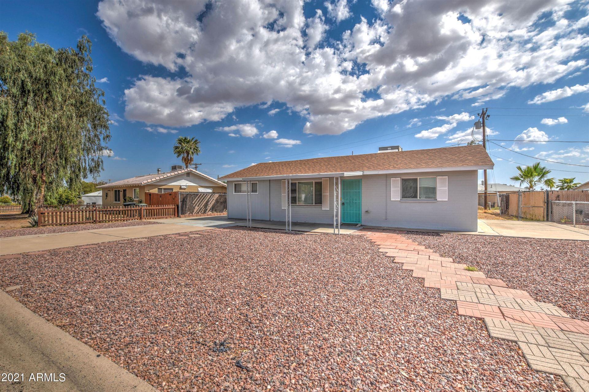 Photo of 111 Peretz Circle, Morristown, AZ 85342 (MLS # 6259971)