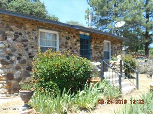 Photo of 16775 W SHRINE Drive, Yarnell, AZ 85362 (MLS # 5943972)