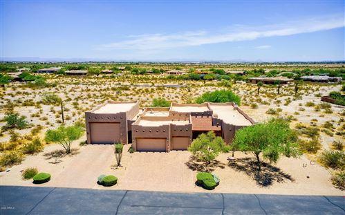 Photo of 8627 N 193RD Drive, Waddell, AZ 85355 (MLS # 6092972)