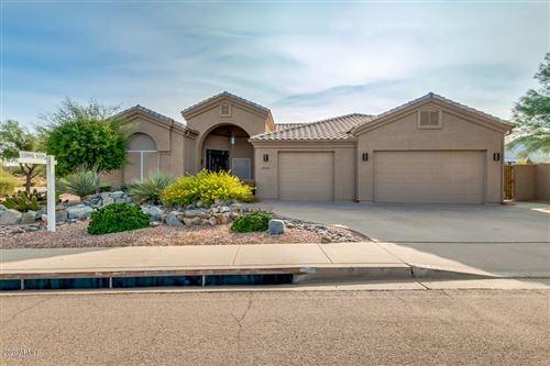 Photo of 15747 E GOLDEN EAGLE Boulevard, Fountain Hills, AZ 85268 (MLS # 6129972)