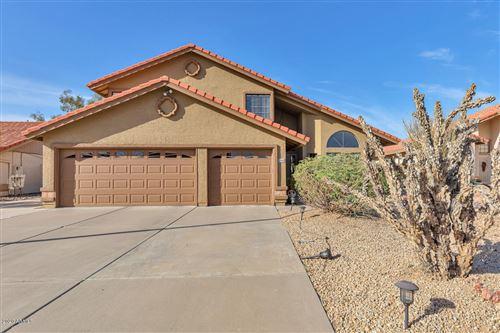 Photo of 1148 N Ambrosia --, Mesa, AZ 85205 (MLS # 6166972)