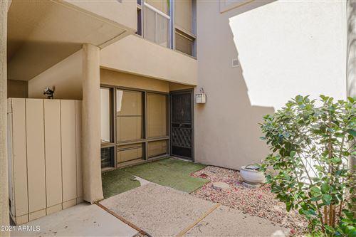 Tiny photo for 5634 N 79TH Way #2, Scottsdale, AZ 85250 (MLS # 6197972)