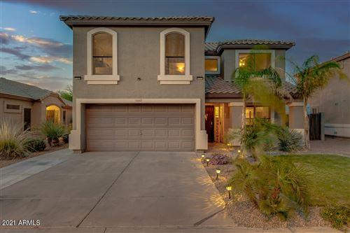 Photo of 11444 E PERSIMMON Avenue, Mesa, AZ 85212 (MLS # 6218972)