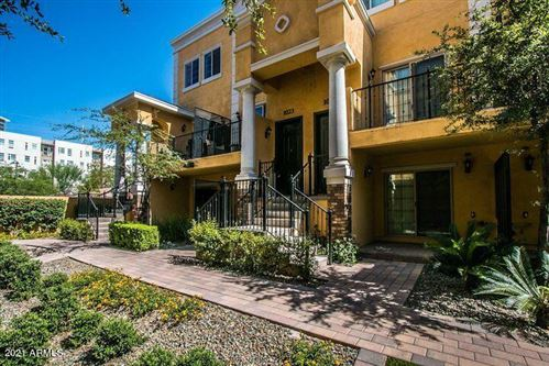 Photo of 421 W 6TH Street #1023, Tempe, AZ 85281 (MLS # 6223972)