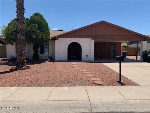 Photo of 1125 W Ellis Drive, Tempe, AZ 85282 (MLS # 6231972)