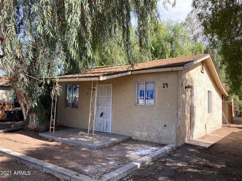 Photo of 9316 E BALSAM Avenue #19, Mesa, AZ 85208 (MLS # 6310972)