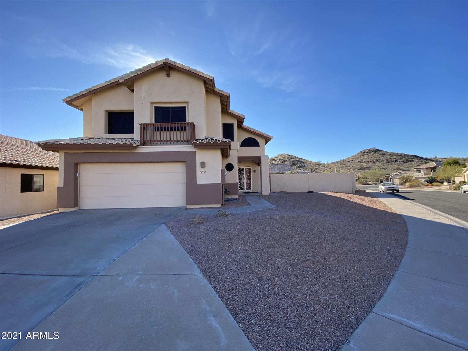 3851 E Thunderhill Place, Phoenix, AZ 85044 - MLS#: 6181972
