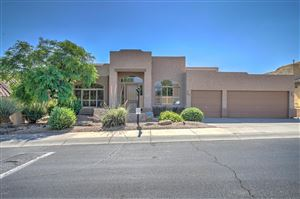 Photo of 23706 N 77th Street, Scottsdale, AZ 85255 (MLS # 5937973)