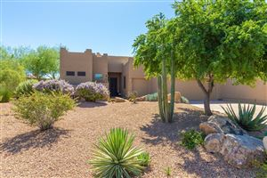 Photo of 27928 N QUAIL SPRING Road, Rio Verde, AZ 85263 (MLS # 5985973)