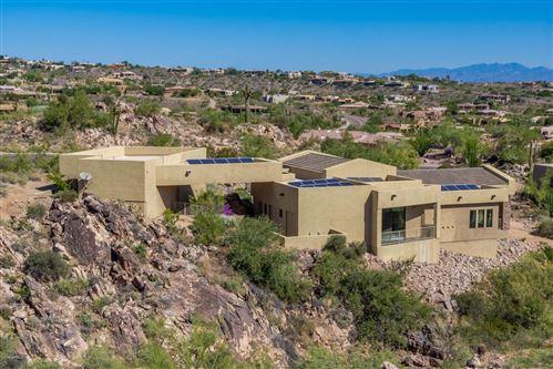 Photo of 14921 E ZAPATA Drive, Fountain Hills, AZ 85268 (MLS # 5993973)