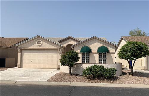 Photo of 1790 E Westchester Drive, Chandler, AZ 85249 (MLS # 6133973)