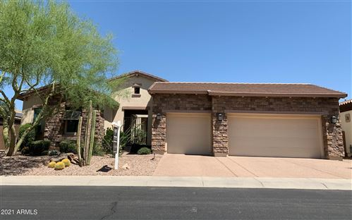 Photo of 5236 E BARWICK Drive, Cave Creek, AZ 85331 (MLS # 6233973)
