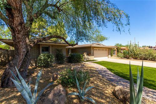 Photo of 2938 N 82ND Street, Scottsdale, AZ 85251 (MLS # 6235973)