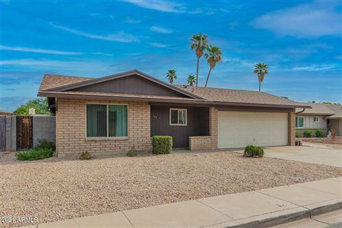 Photo of 144 E JASMINE Street, Mesa, AZ 85201 (MLS # 6268973)