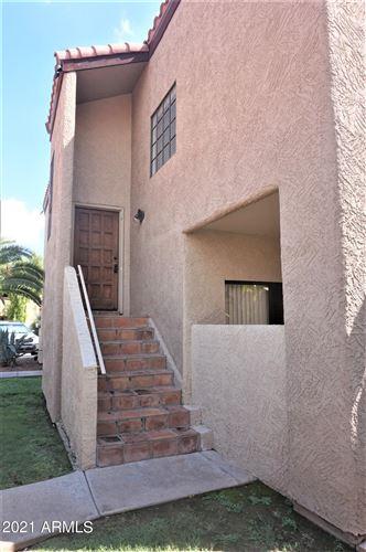 Photo of 10301 N 70TH Street #228, Paradise Valley, AZ 85253 (MLS # 6288973)