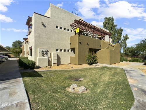 Photo of 3434 E Baseline Road #241, Phoenix, AZ 85042 (MLS # 6310973)