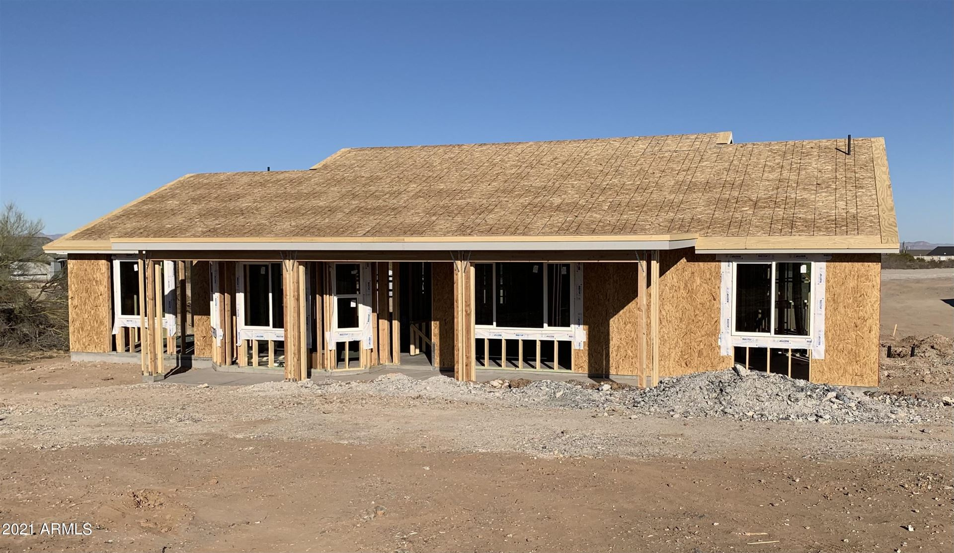 Photo of 28532 N Royce Road #4, Queen Creek, AZ 85142 (MLS # 6202973)