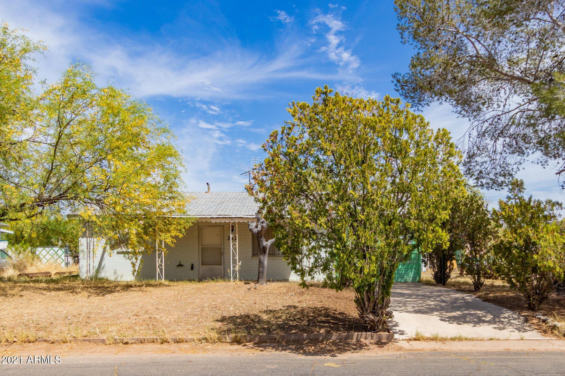 Photo of 372 PERETZ Circle, Morristown, AZ 85342 (MLS # 6222973)
