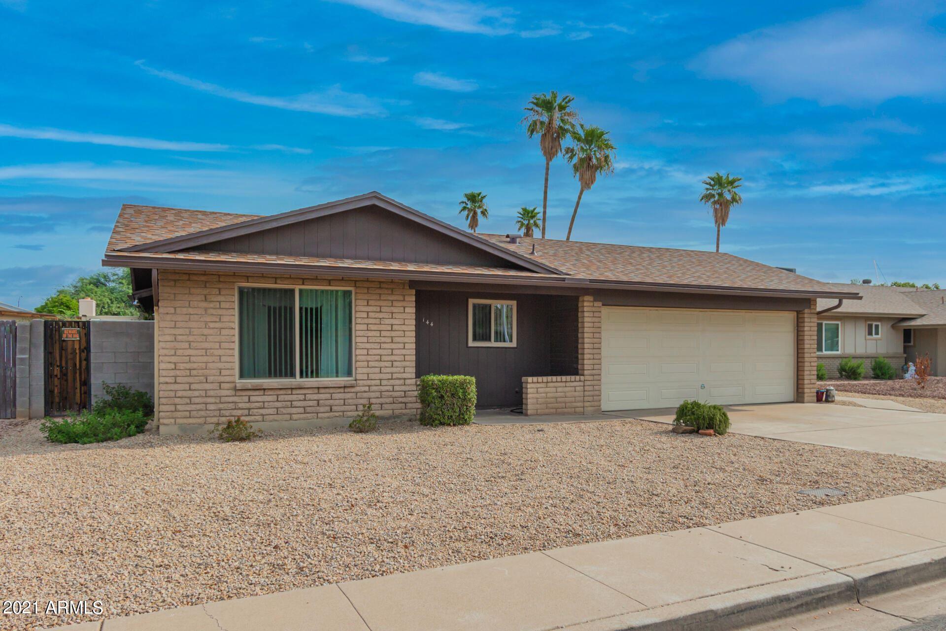 144 E JASMINE Street, Mesa, AZ 85201 - MLS#: 6268973