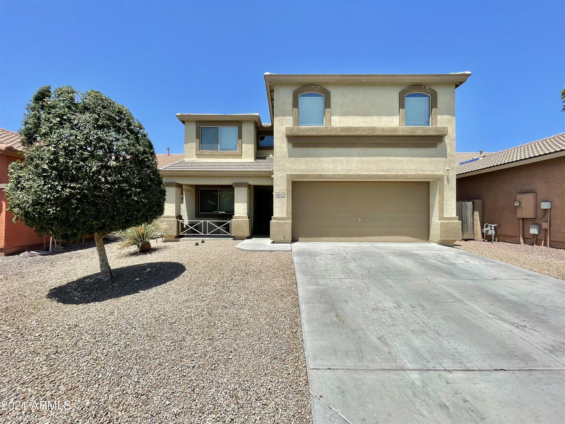 Photo of 10222 W HESS Street, Tolleson, AZ 85353 (MLS # 6271973)