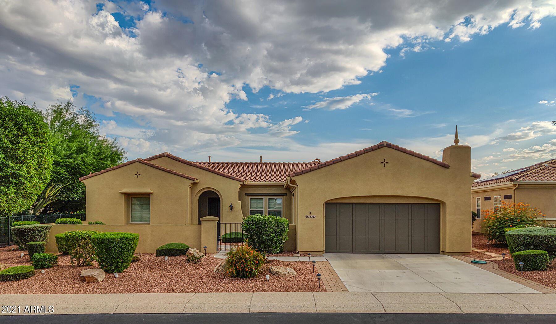 13227 W Quinto Drive, Sun City West, AZ 85375 - MLS#: 6291973