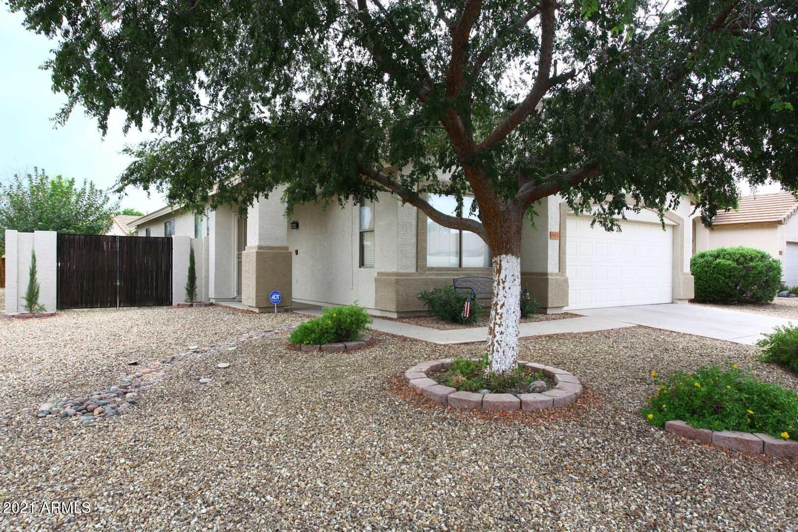 Photo of 6603 W Golden Lane, Glendale, AZ 85302 (MLS # 6295973)