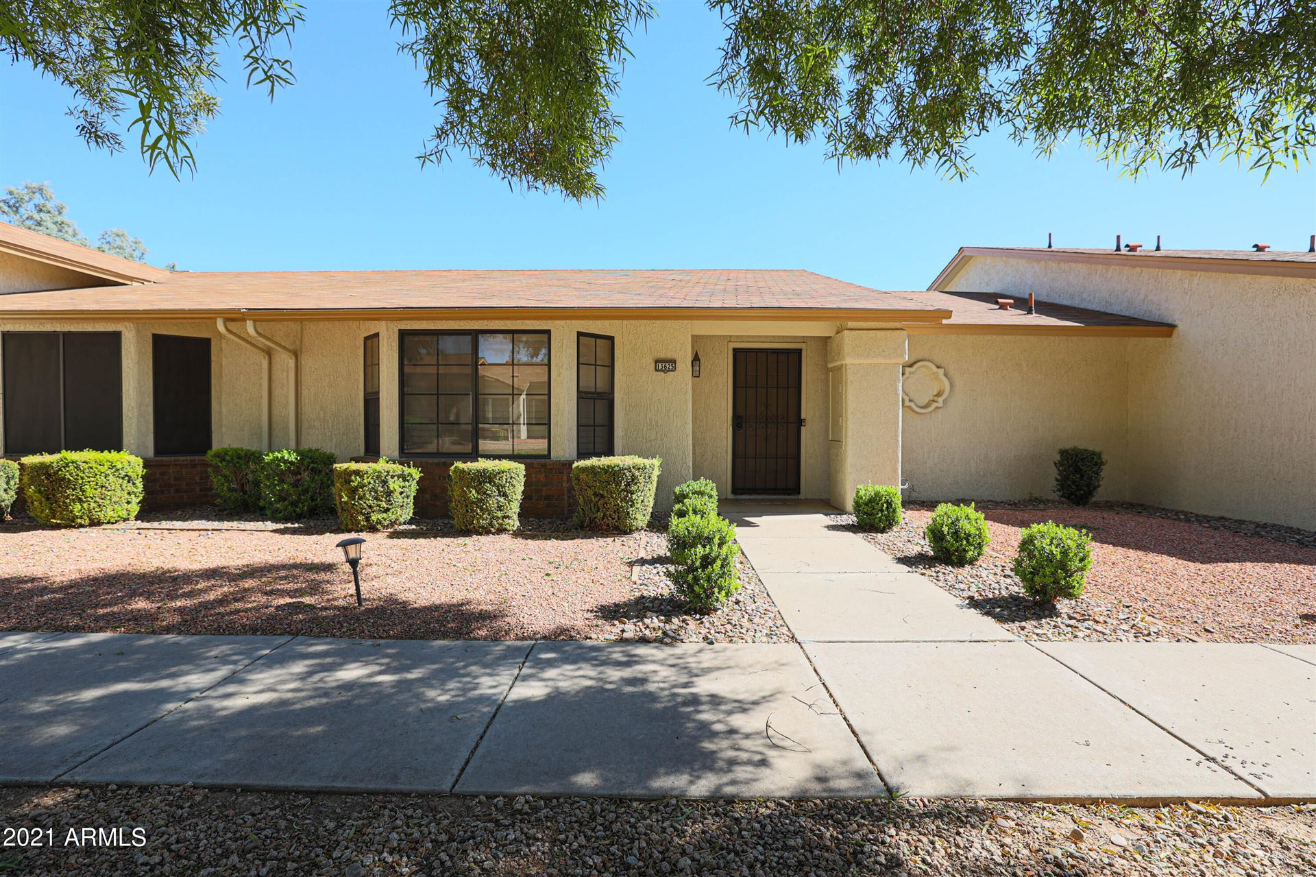Photo of 13625 W Bolero Drive, Sun City West, AZ 85375 (MLS # 6306973)