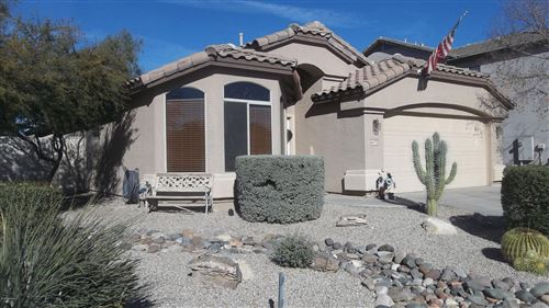 Photo of 43772 W CAHILL Drive, Maricopa, AZ 85138 (MLS # 6019974)