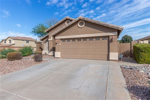 Photo of 3900 E HEATHER Court, Gilbert, AZ 85234 (MLS # 6150974)