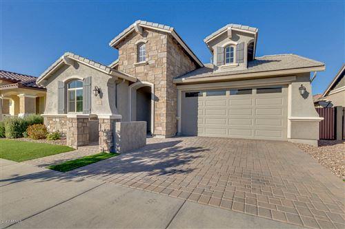 Photo of 3944 E E Perkinsville St Street, Gilbert, AZ 85295 (MLS # 6167974)