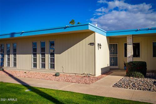 Photo of 10958 W COGGINS Drive, Sun City, AZ 85351 (MLS # 6184974)