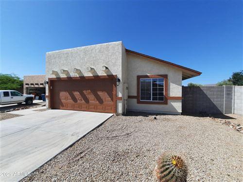 Photo of 1684 S STETSON Court, Apache Junction, AZ 85119 (MLS # 6233974)
