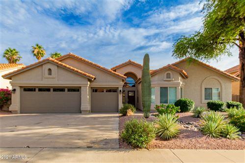 Photo of 6261 E SNOWDON Street, Mesa, AZ 85215 (MLS # 6270974)