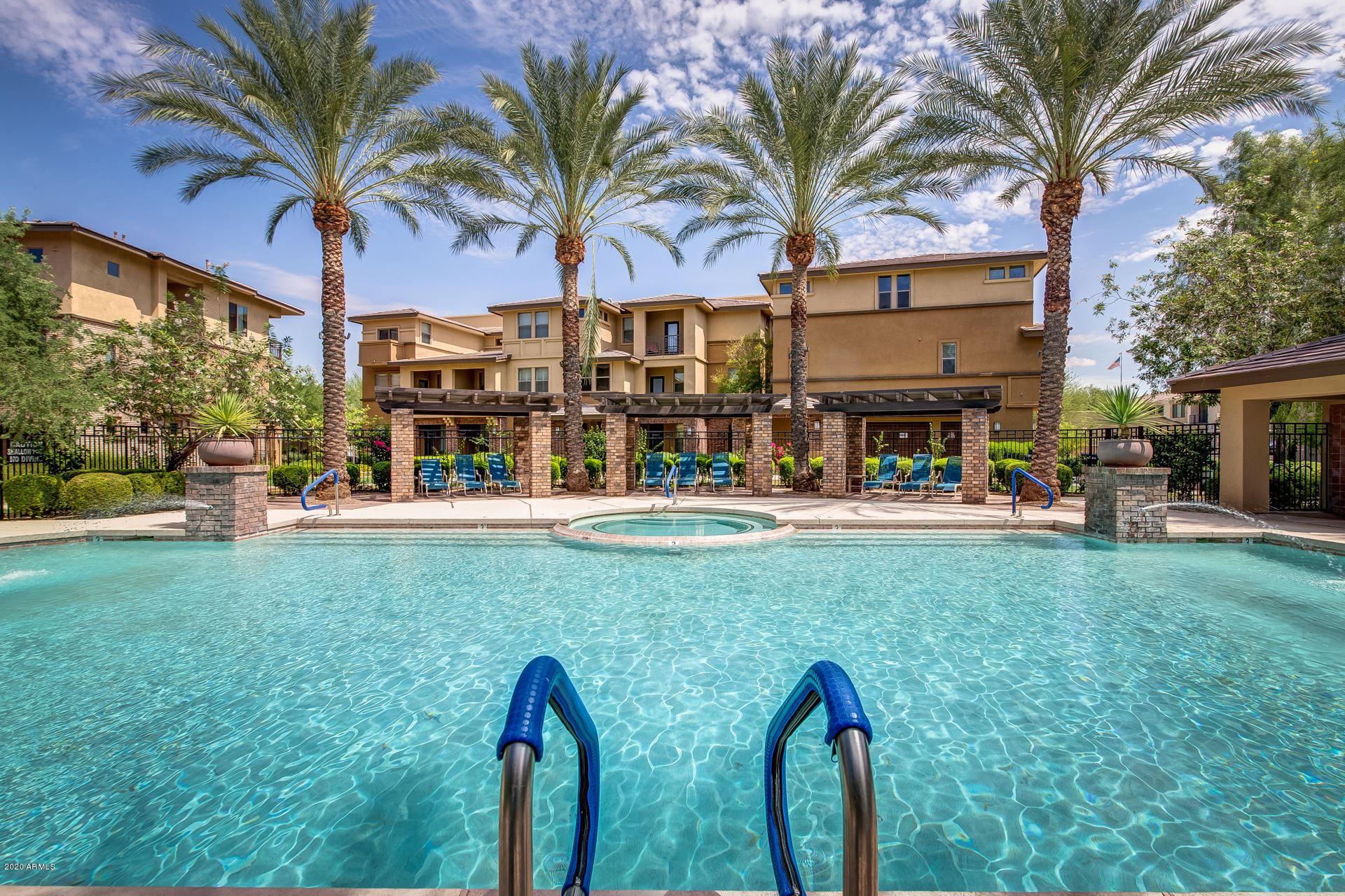 17850 N 68TH Street #2075, Phoenix, AZ 85054 - MLS#: 6072974