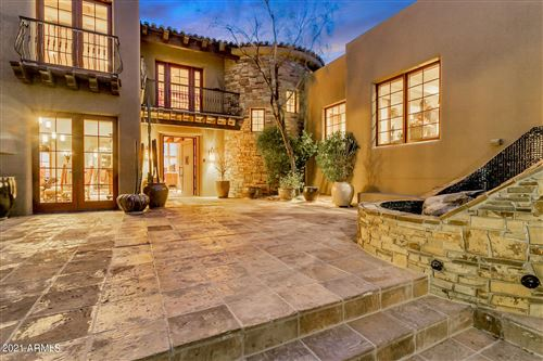 Photo of 41960 N 105TH Street, Scottsdale, AZ 85262 (MLS # 5964975)