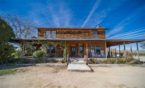 Photo of 18940 S STETSON RANCH Road, Congress, AZ 85332 (MLS # 6024975)
