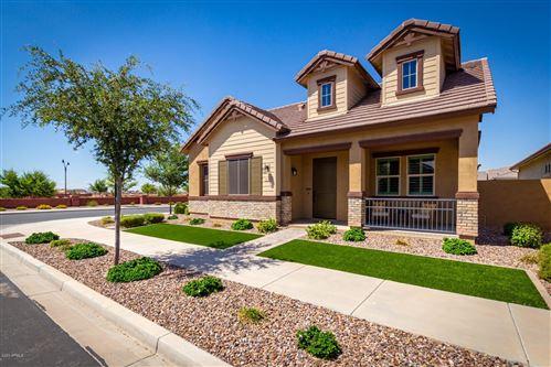 Photo of 4334 E EVELYN Street, Gilbert, AZ 85295 (MLS # 6098975)