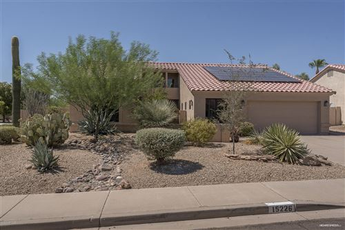 Photo of 15226 N 91ST Way, Scottsdale, AZ 85260 (MLS # 6116975)