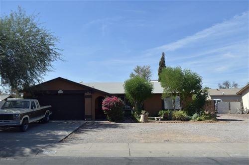 Photo of 10722 N 80TH Lane, Peoria, AZ 85345 (MLS # 6150975)