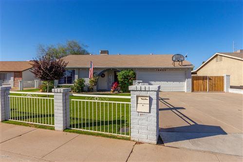 Photo of 18422 N 29TH Avenue, Phoenix, AZ 85053 (MLS # 6167975)