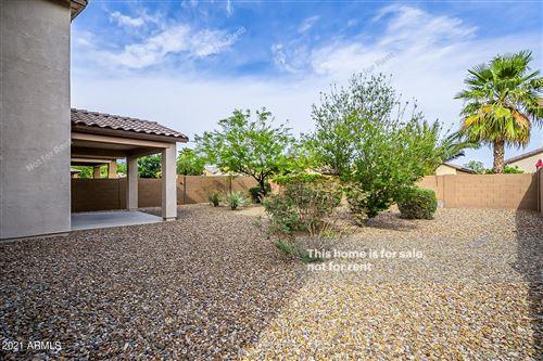 Tiny photo for 19391 N STONEGATE Road, Maricopa, AZ 85138 (MLS # 6221975)