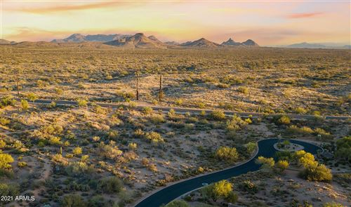 Photo of 36353 N 105TH Way, Scottsdale, AZ 85262 (MLS # 6231975)