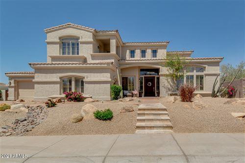 Photo of 22412 N 77TH Way, Scottsdale, AZ 85255 (MLS # 6238975)