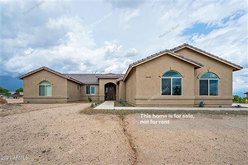 Photo of 14608 E SKINNER Drive, Scottsdale, AZ 85262 (MLS # 6309975)